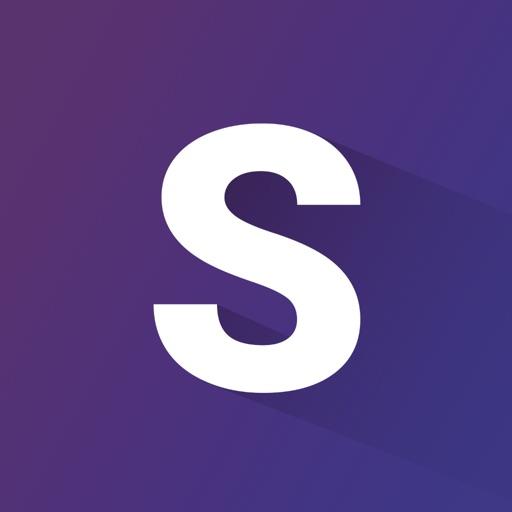 SlidesLive app logo