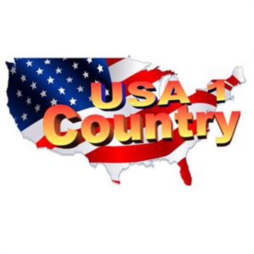 USA 1 Country