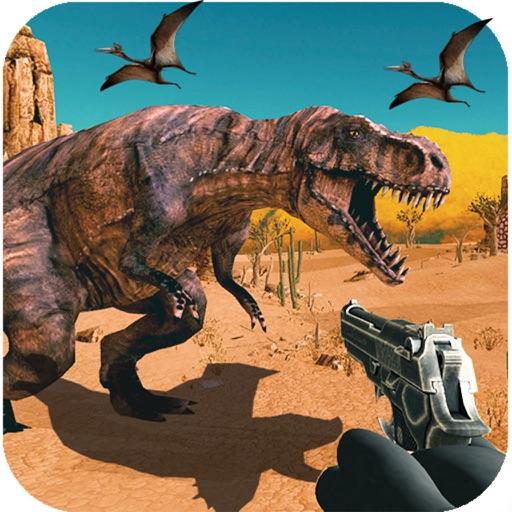 Dino Hunter Challenge