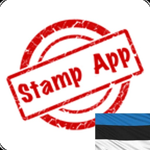 Stamps App Estonia Philately iOS App