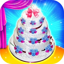 Cake Chef - HomeMade Cake Shop - Cooking Bakery