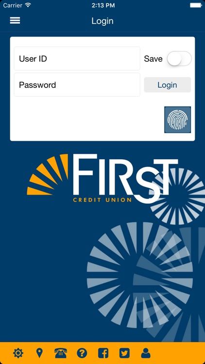 First Credit Union (AZ) Mobile