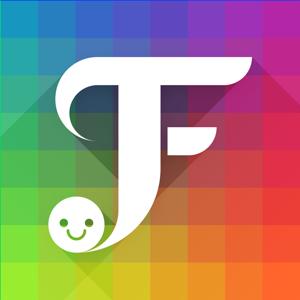 FancyKey - Emoji Keyboard Themes & Cool Fonts Utilities app