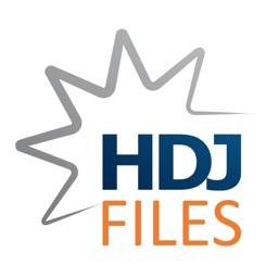 HDJ Files