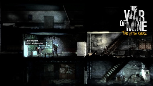 This War of Mine Screenshot
