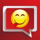 Twitch Emoji - Emotion keyboard Text Adult Smileys icon