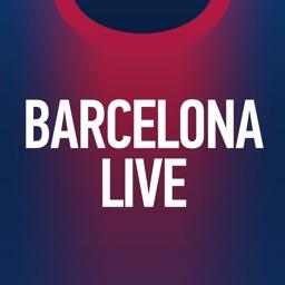Barcelona Live – Scores & News for Barca FC Fans