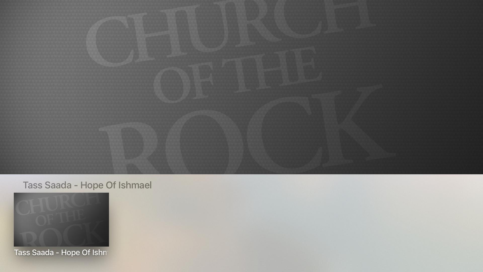 Church of the Rock screenshot 7