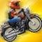 Risky Xtreme Bike - Top BMX Racing Games