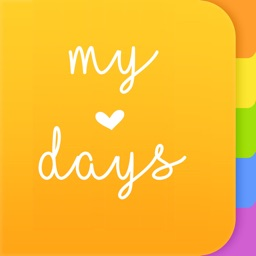 My Day - Event Planner, To-Do List, Date Countdown