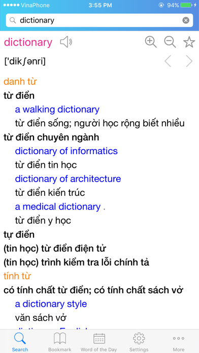 Tải về Ultimate Lac Viet Dictionary cho Pc
