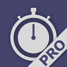 TimeTime Pro - Stopwatch for Professionals