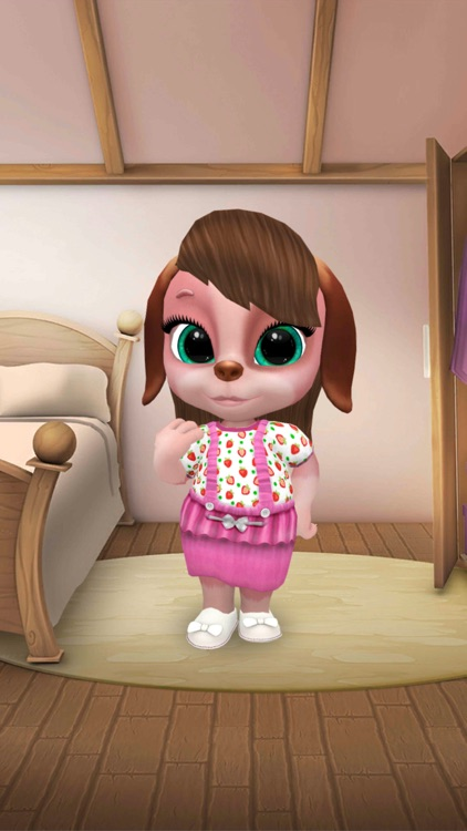 Masha the Dog - My Virtual Pet screenshot-4