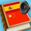 中文-西班牙文 词典