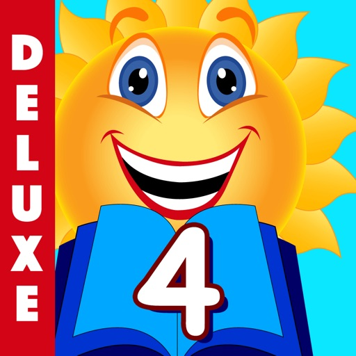 READING MAGIC 4 Deluxe-Phonograms and Digraphs
