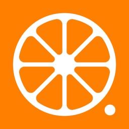 米橙文件夹