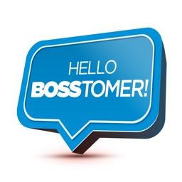 Hello Bosstomer