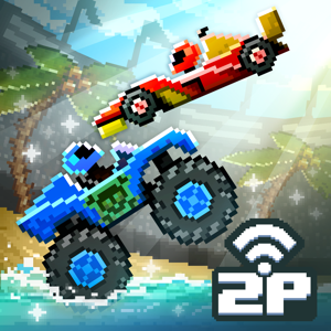 Drive Ahead! Games app