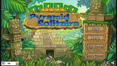 神秘的玛雅数字 - 好玩的数字合成游戏 screenshot one
