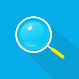 搜索大全 - 极简的便捷的搜索引擎工具助手