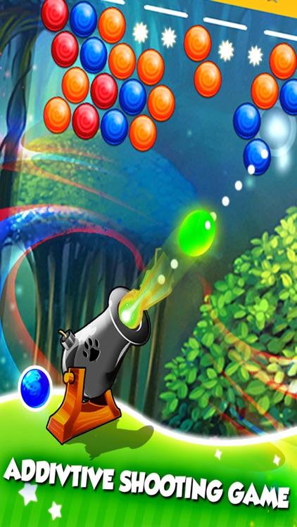 Bubble Shooter - Adventures