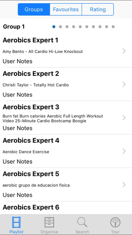 Aerobics Expert screenshot-1