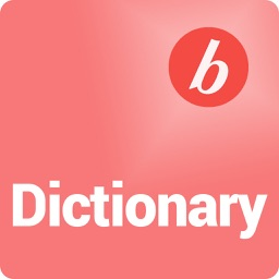 Collocation Dictionary