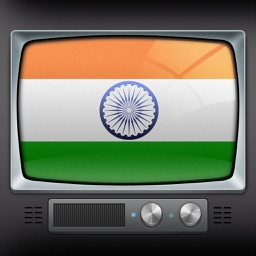 Television in India (iPad edition)