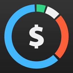 Buxfer: Expense tracker, budget, & money manager