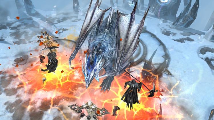 亞丁之戰 screenshot-4