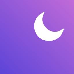 Luna - Menopause Symptoms, Hot Flashes Tracker