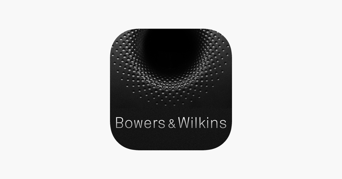Bowers & Wilkins Control on the App Store