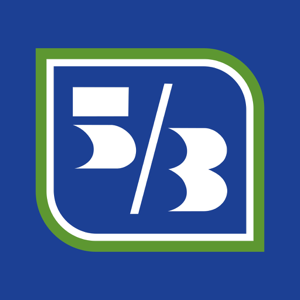 Fifth Third Mobile Banking Finance app