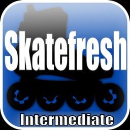 Skate Lessons Intermediate