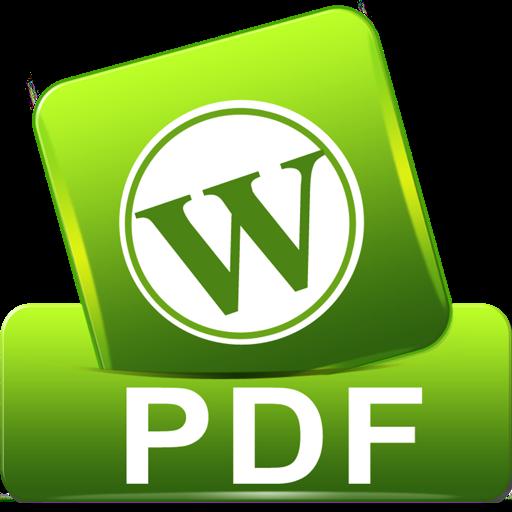 Amacsoft Word to PDF Converter