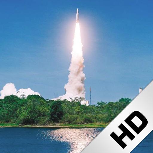 Arianespace HD iOS App