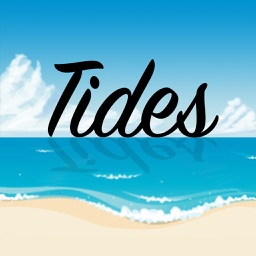 Saltwater Tides with Tide Charts
