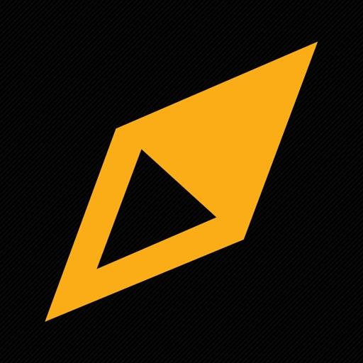 INKOMPASS icon