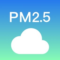 PM2.5 Monitor - Real-time Air Quality Monitor