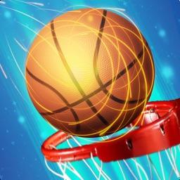 Trick Shots: Arcade Basketball Game