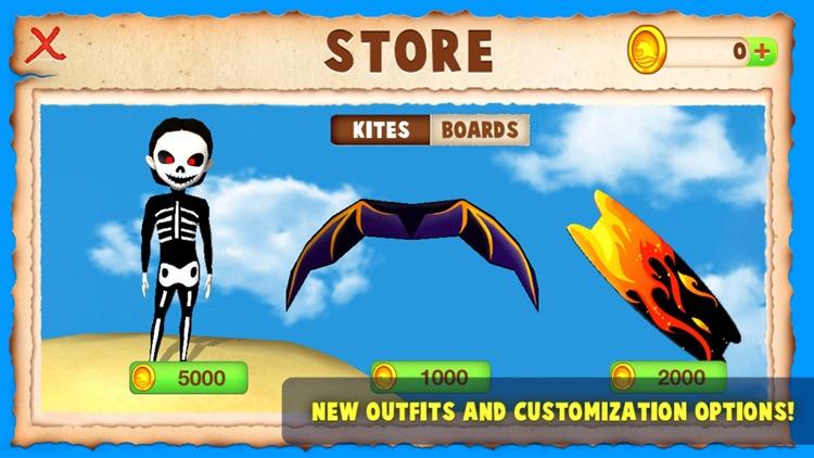 Kite Surfer screenshot-4