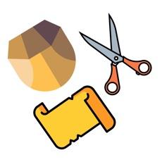 Activities of Rock Paper Scissors.