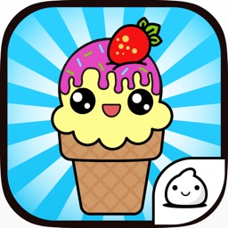 Ice Cream Evolution Clicker