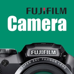 Fujifilm Camera Handbooks