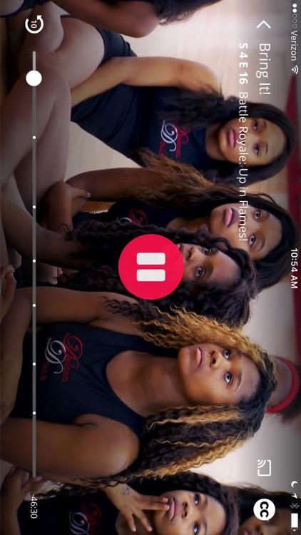 Lifetime screenshot-4