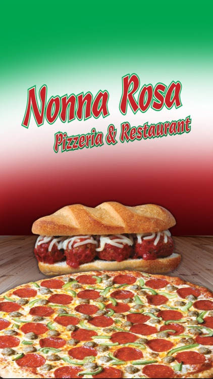 Nonna Rosa Jeffersonville