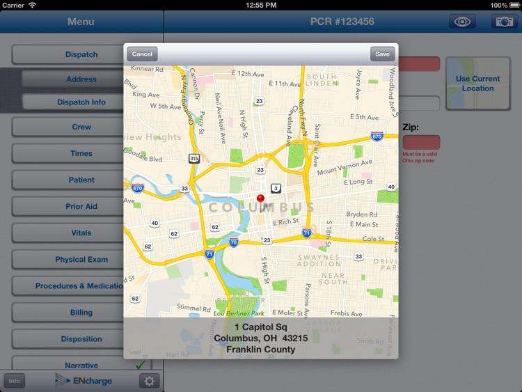 ENcharge screenshot-4