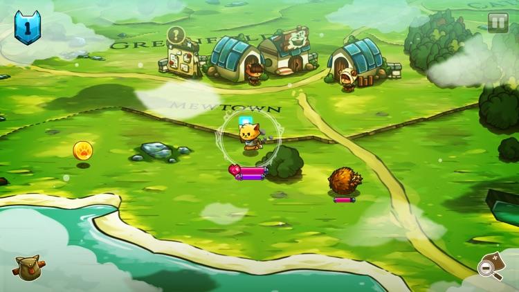 Cat Quest screenshot-0