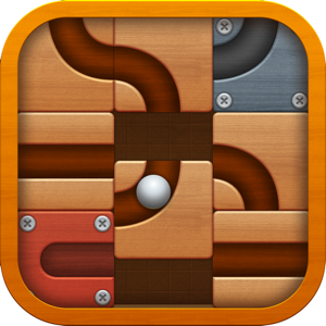 Roll the Ball™ - slide puzzle Games app