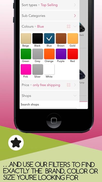ShopAlike - Shopping